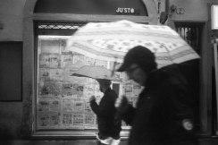 Umbrella + Lemon Juice002
